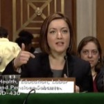 Dr. Danielle Martin gives Washington a lesson on Canadian health care