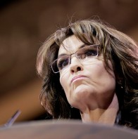 Sarah Palin: Anti-Christian