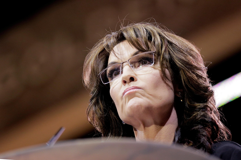 Sarah Palin: Anti-Christian